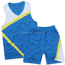 Top grade Cheapest basketball uniforms/basketball wear