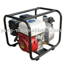 air cooled electric gasoline water pump 4 inch