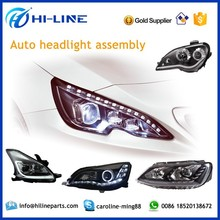 auto accessories buying office car led replacement headlights refitting parts for cars china trading agent wholesale
