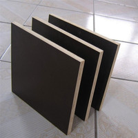 formwork accessories 18mm marine shuttering plywood concrete specifications 610x2500mm