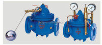 high quality pressure water control valve for hydraulic control valve