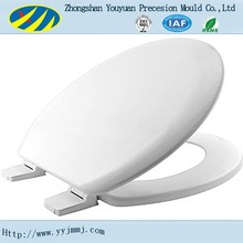 injection plastic toilet seat lid cover