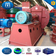Energy Saving Industrial Boiler Centrifugal Induced Draught Fan