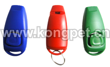 Duroble dog training clicker/dog toy clicker OS010