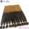 The Softtest Hair Extention can be dyed 100% virgin lima peru High Quality Peruvian Hair