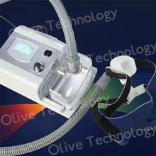 CPAP Machine ,BiPAP Ventilator Machine ,Professional Medical Auto CPAP Machines with Humidifier