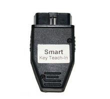 Newest SMART Key Teach-in for M-ercedes B-enz Smart Vehicles from 1998~2002 Dongle Key Programming High Quality