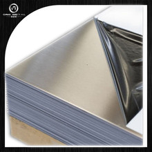 ASTM A240 ONE METAL New Model satin 201 stainless steel sheet