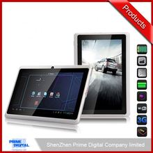 cheapest 7inch boxchip a13 tablet