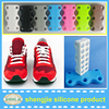 Easy wear and take off colorful magnetic shoe closure buckles wholesale