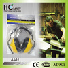 A601L CE ANSI Industrial ear defender workplace safety ear muff