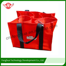 Good Looking Promotional Prices Professional Non-Woven Wine Bags