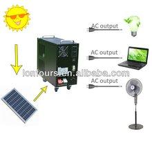 LFS-MSP300 solar fence lights