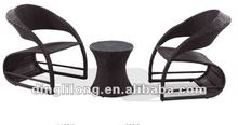 2012 new modern outdoor rattan furniture