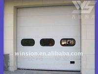 Made in china garage door