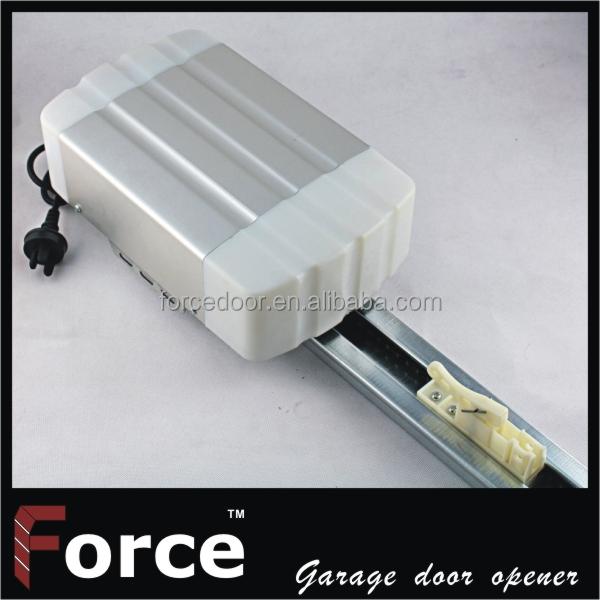 Automatique porte de garage sectionnelle moteur avec led - Moteur de porte de garage sectionnelle ...