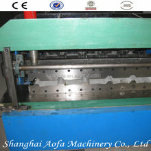 Good Price Corrugating/Trapezoidal Galvanized Roofing Panels Rolls Forming Machine