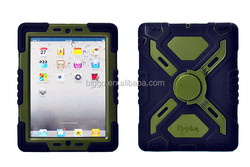 For iPad 234 Pepkoo Case, For iPad 234 Pepkoo defender case