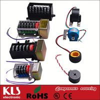 Good quality electric meter accessories plastic seal UL CE ROHS 1664 KLS