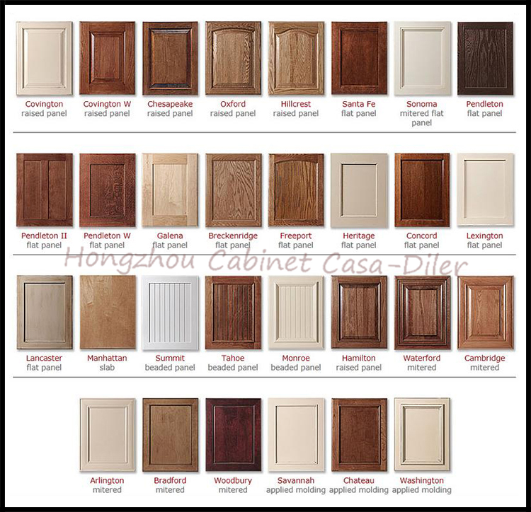 5 Years Warranty Kcma Flat Pack Kitchen Cabinets Solid Wood - Buy ...