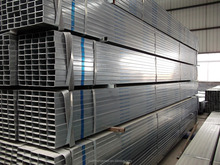 pre-gi rectangular steel pipe for ship manufacture