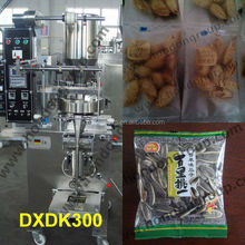 Hondon Automatic Nuts Packing Machine dried fruit chocolate candy seeds peanut beens