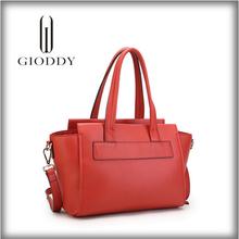 2015 Fashion Custom Wholesale Lady High Quality Woman Leather Fashion Lady Hand Bag