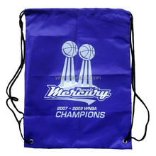 Wholesale Hot Selling Best Quality Honey Mate Drawstring School Bag