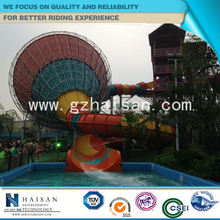 best price exciting large water slides for sale manufacturers in china
