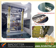 2015 hot sale for farm automatic layers breeding chicken cage