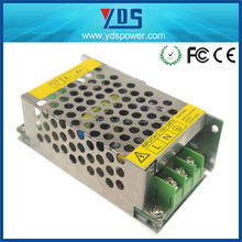 2015 hot selling 5V 3A 15W LED power supply single output led mini switching power supply