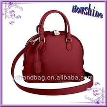 Best Selling Factory Wholesale genuine leather handbags