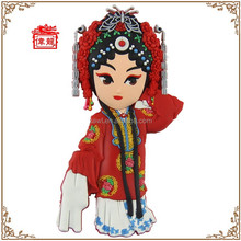 Fashionable Chinese Patterns Refrigerator Magnet Sets BXT119