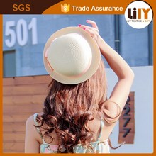 china manufacture summer/spring sunshine leisure products woman hats