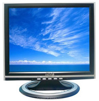 VGA DVI AV car 14 Inch TFT LCD Monitors