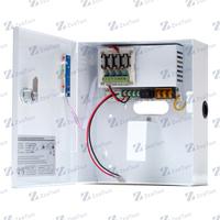 cctv camera,12v8A power supply,UPS backup battery power supply