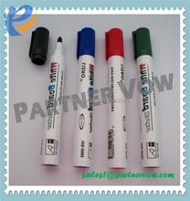 Permanent marker pen/dry erase whitebord marker