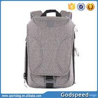 big size camera bag with notebook pocket dslr backpack