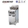 F009 electric grill chicken machine/kfc chicken frying machine/chicken producing machine