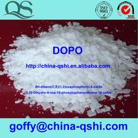 High Quality Flame Retardant Chemical 9,10-Dihydro-9-oxa-10-phosphaphenanthrene 10-oxide DOPO CAS 35948-25-5