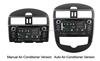 Two Din Car DVD GPS For NISSAN TIIDA Radio Stereo Headunits Touch Screen TIIDA GPS Navi Ipod Bluetooth 1080P SWC