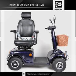 electric tricycle electric motors BRI-S01 cheap electric scooter with seat