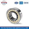 Wuxi OEM NU 2308E Super Precision short cylindrical roller bearing, circular cylinder bearing