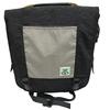 Washed nylon laptop bags shoulder bag custom material messenger bags for men