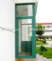 Compact structure Side Hinged Door With AS2047 in AU & NZ