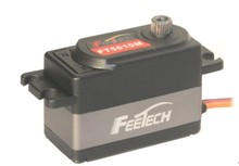 Low Profile Rc Servo Motor Rc Car Kit Feetech FT5610M