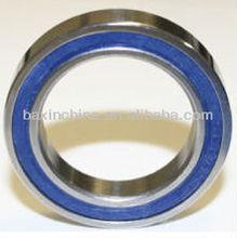 6806-2RS Premium seal 6806 2rs bearing 6806 ball bearings 6806 RS ABEC3