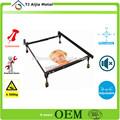 cómodo doble cama tamaño de marco marco de la cama para el sexo