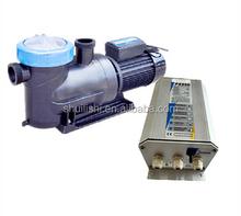 2015 high speed solar deep well pump