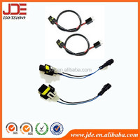 Vga nipple automobile electric cable connector wire harness